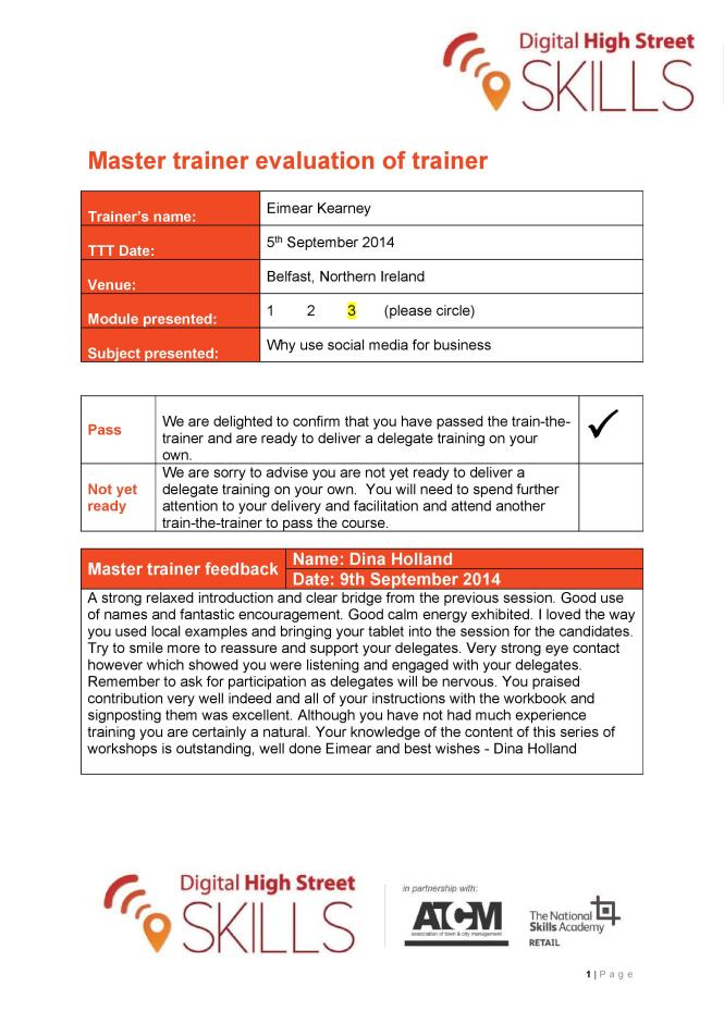 Master trainer evaluation of Eimear Kearney (2)-page-001